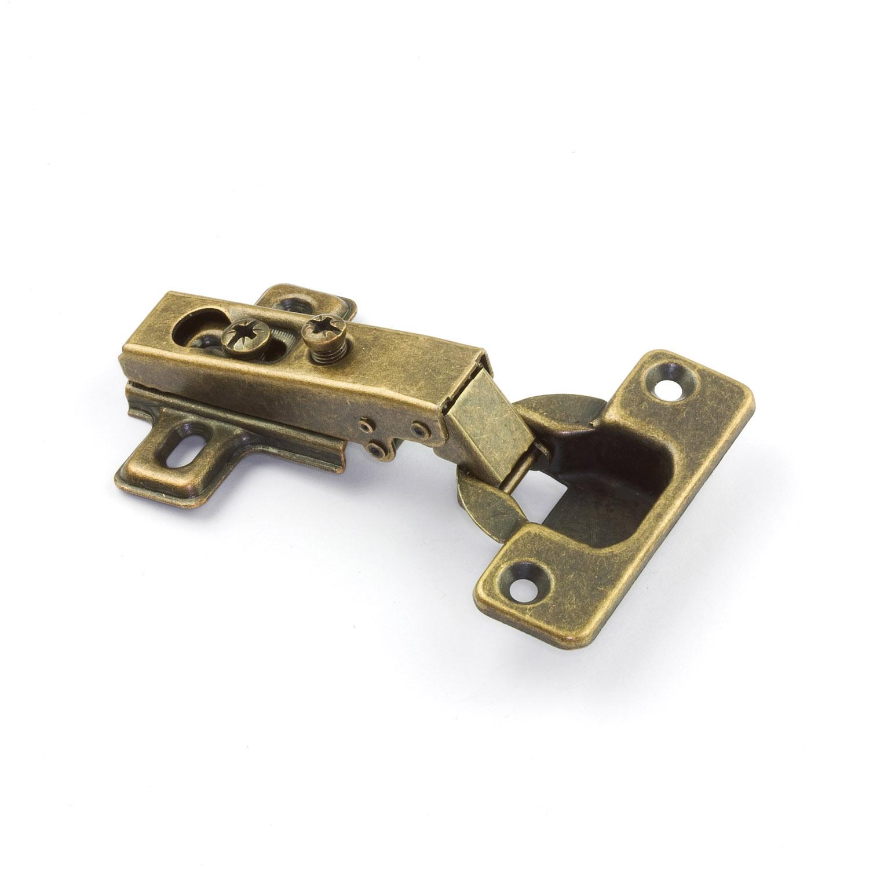 Concealed hinges 35 mm 105º Ref 51 MCBR Ref 52 MCBR Ref 53